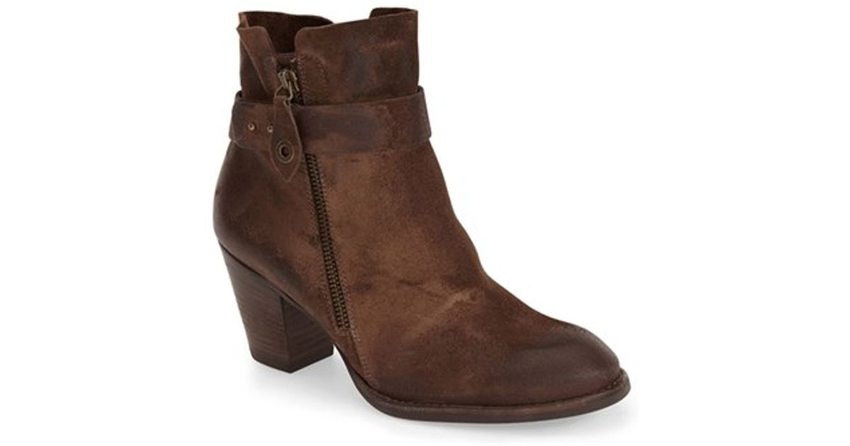 Ankle boots Paul Green brown Paul Green Erpfd1