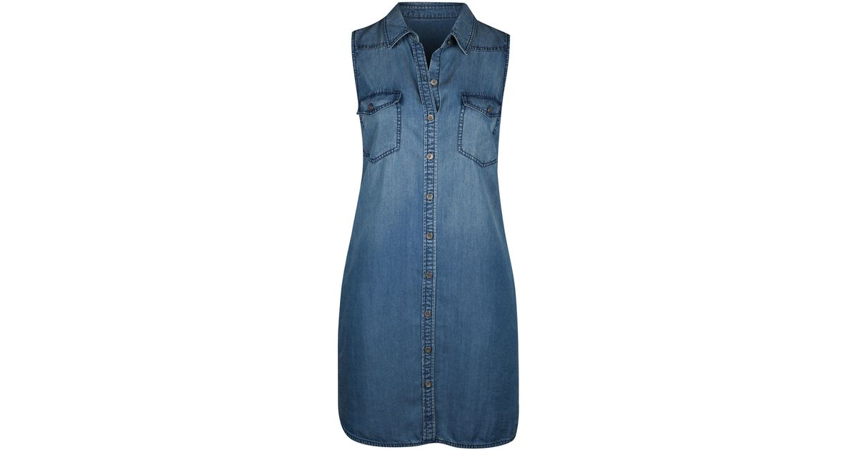 Unique Womens Sexy Fitted Plua Size Ruffled Denim Mini Dress Sleeveless