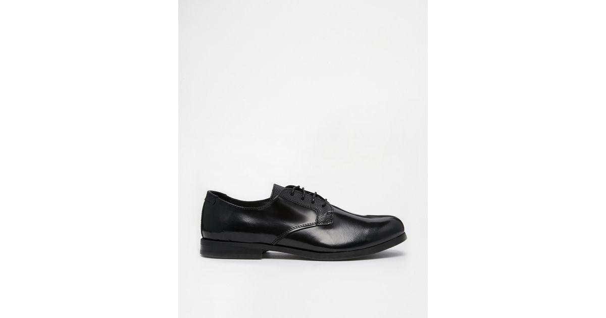 Shoe The Bear PAUL - Derbies noir j2wnjKY3