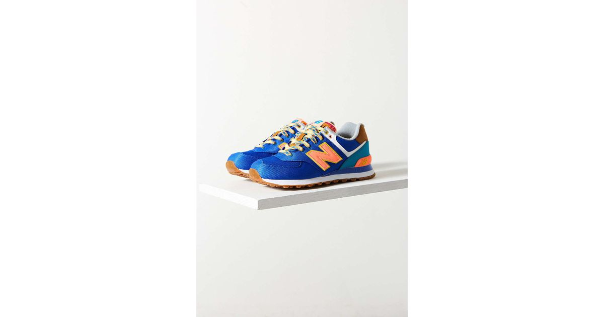 Sale New Balance Women 574 (Weekend Expedition) Shoes Grey