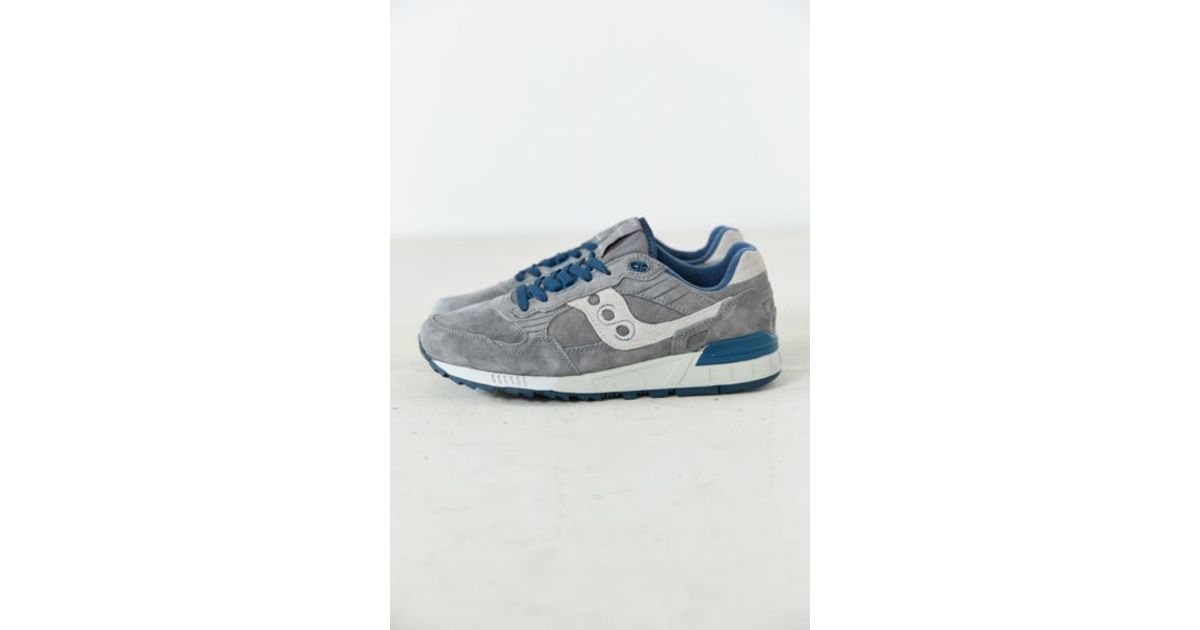 Gray In Italia Limited 5000 Saucony Sneaker Edition Lyst Shadow 508Un 4a20b7952