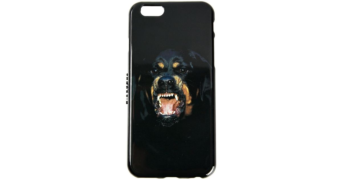 givenchy iphone 6 case