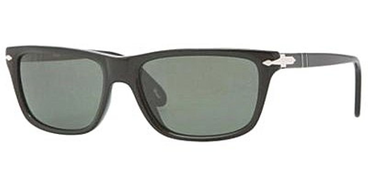 c15c6678ecf39 Lyst - Persol Po3026S 95 31 in Black for Men