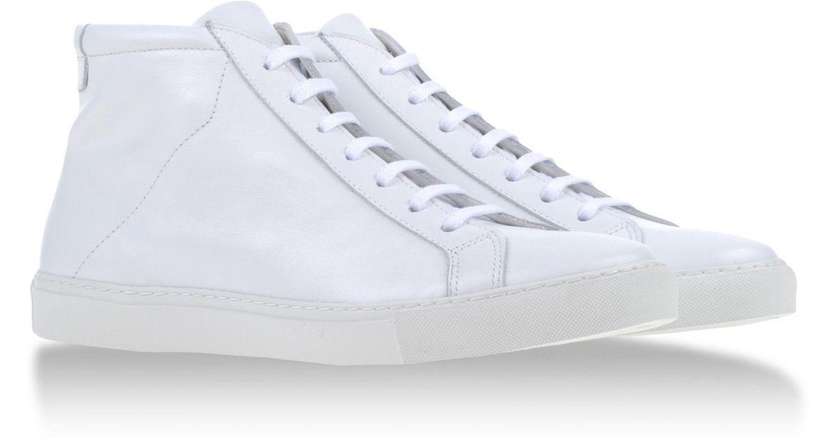 FOOTWEAR - Low-tops & sneakers The Generic Man 9zS917tw