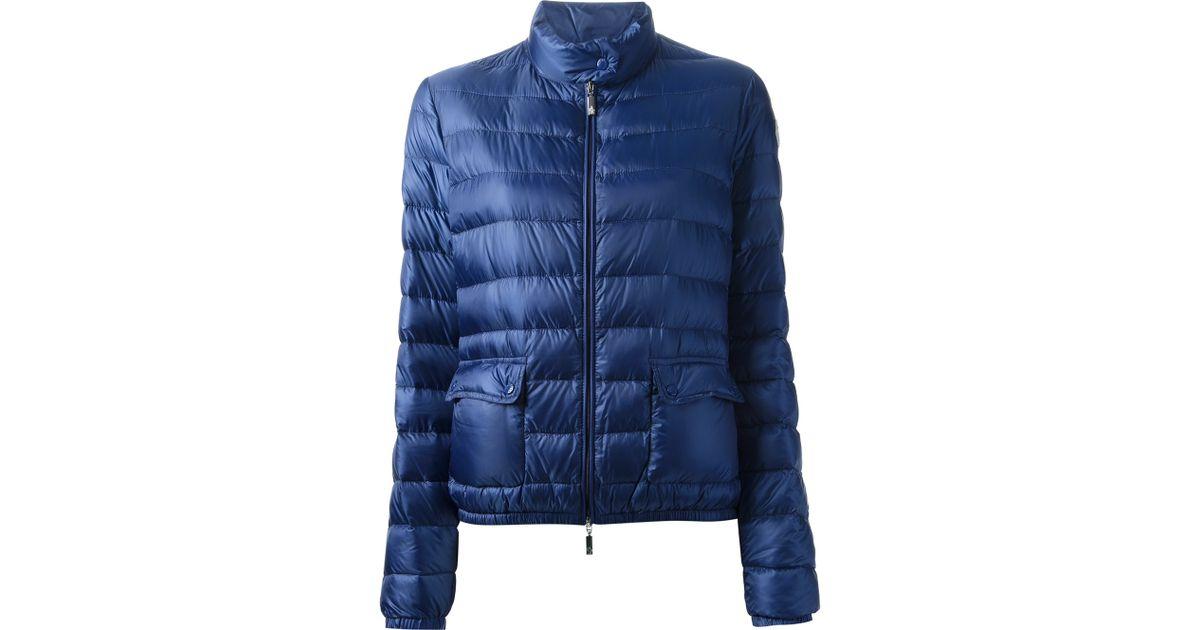 moncler lans blue