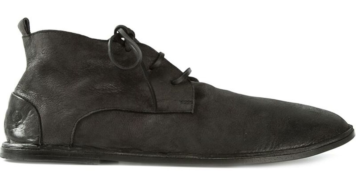 reliable sale online clearance high quality Marsèll desert boots SRf3Go