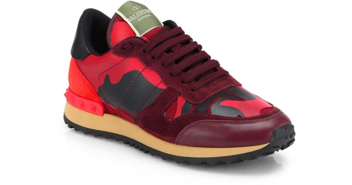 Valentino Shoes Singapore Price