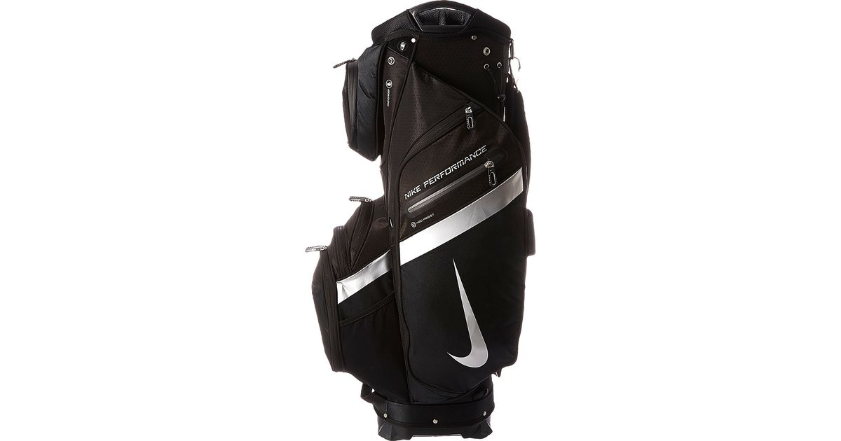 20317c5ecff Lyst - Nike Performance Cart Iv in Black for Men