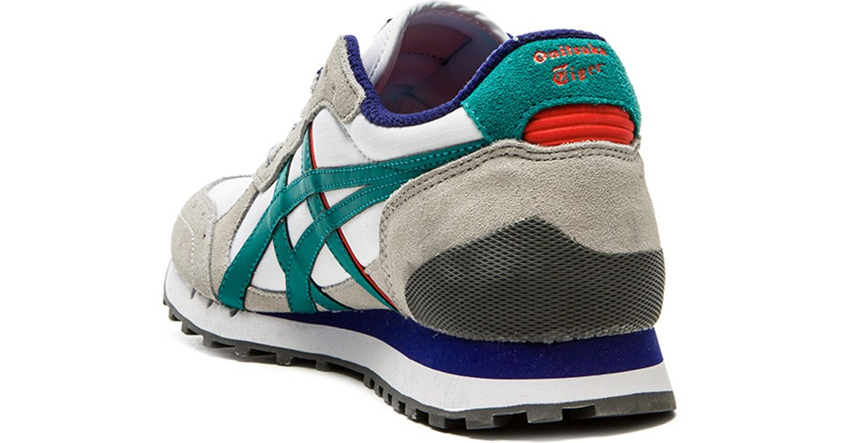 b2688abbcf94 Lyst - Onitsuka Tiger Colorado Eighty Five Sneakers in Green for Men