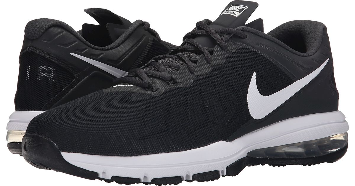 465f353352e Lyst - Nike Air Max Full Ride Tr in Black for Men