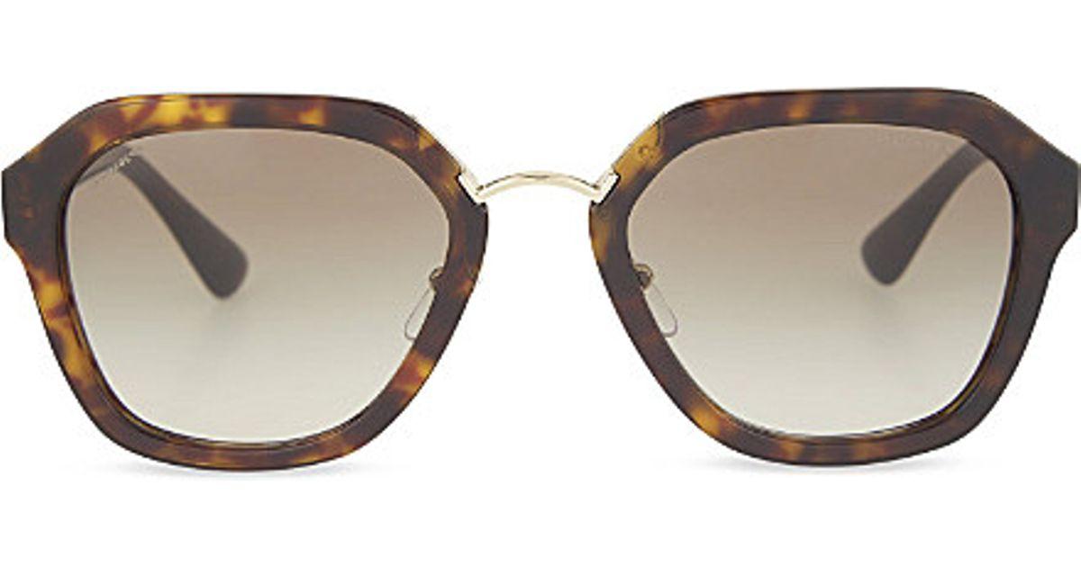 47e1bef827 where can i buy prada havana square sunglasses fe40e 1a5b2