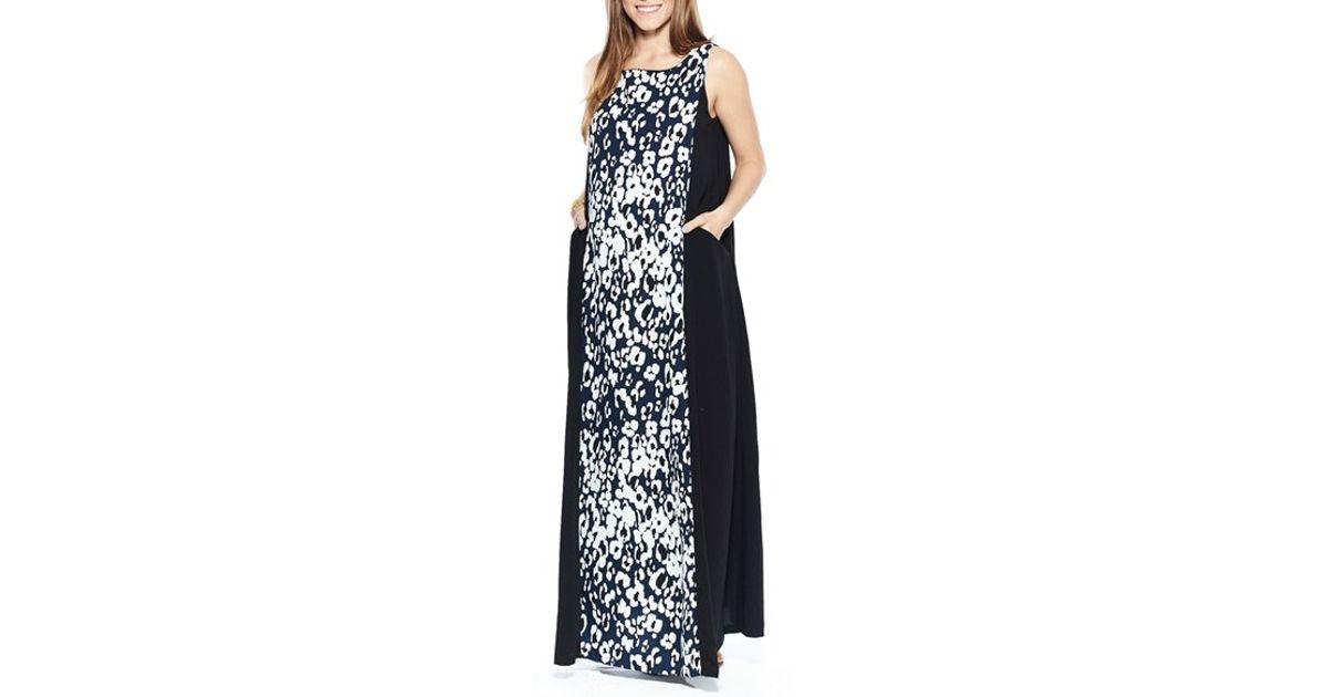 Imanimo maxi dress