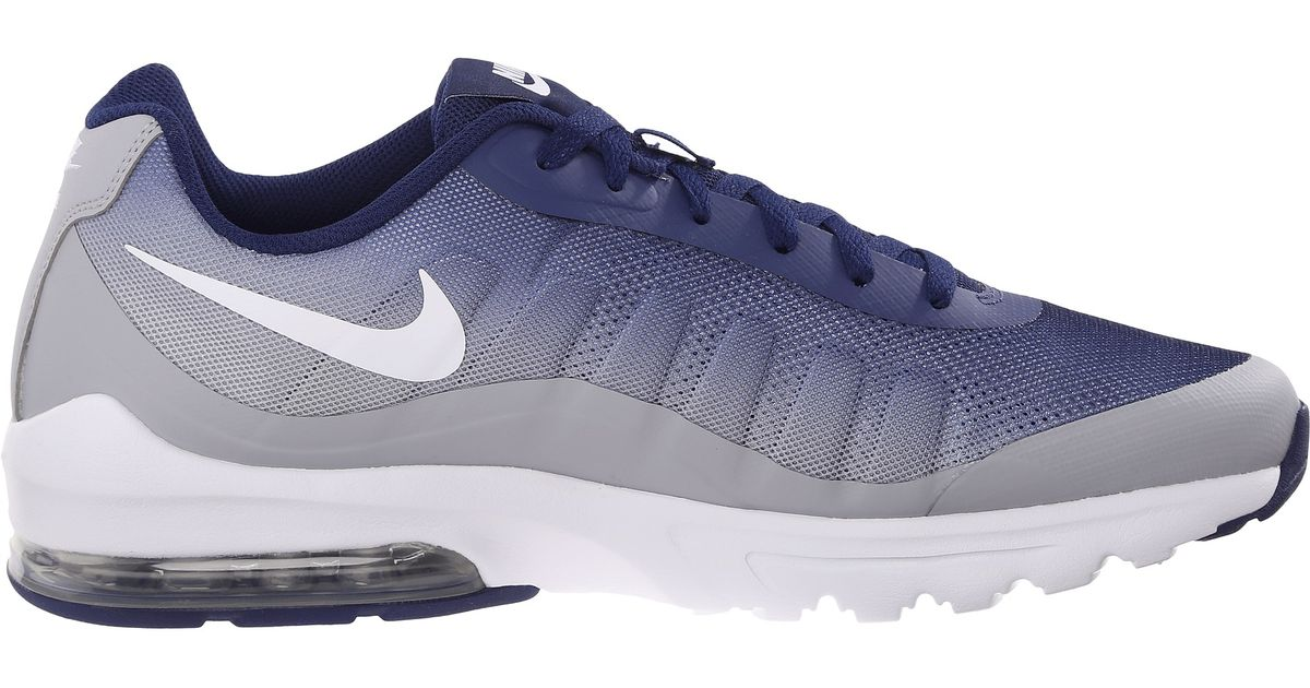 eb4cff75cb Nike Air Max Invigor in Blue for Men - Lyst
