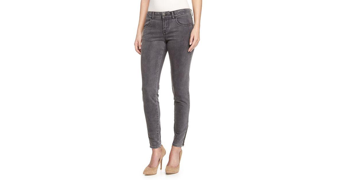 Stella McCartney Slim-fit jeans kYnCKf42l