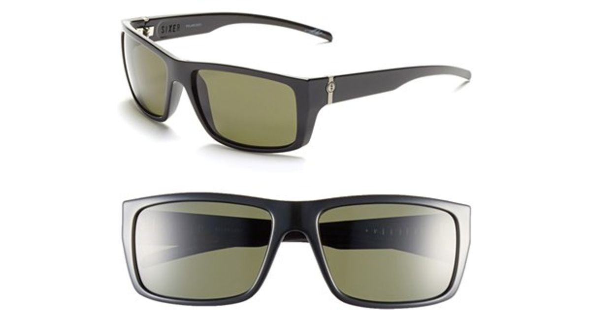 c25c8db3a1 Electric Sixer Sunglasses Polarized