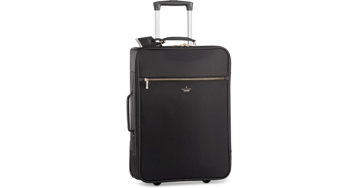 Nylon Carry On Luggage 76