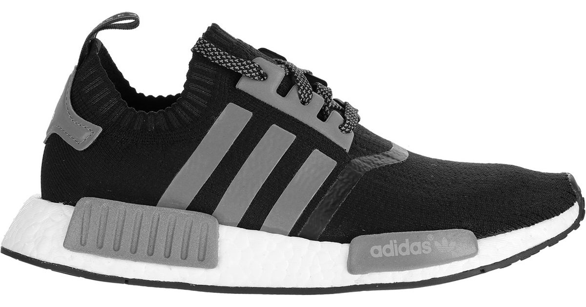 naheay xkxvt4pm Authentic Adidas Nmd Black Grey White
