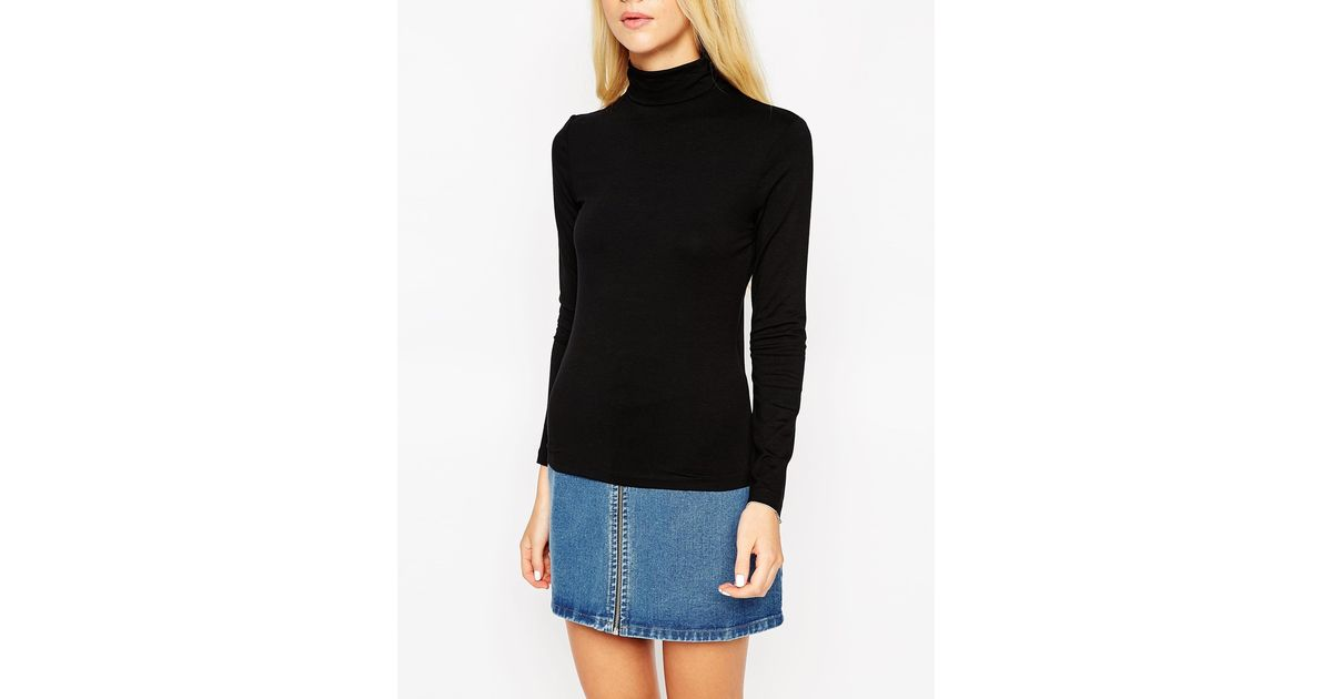 Find Roll & polo neck from the Womens department at Debenhams. Shop a wide range of Tops products and more at our online shop today.