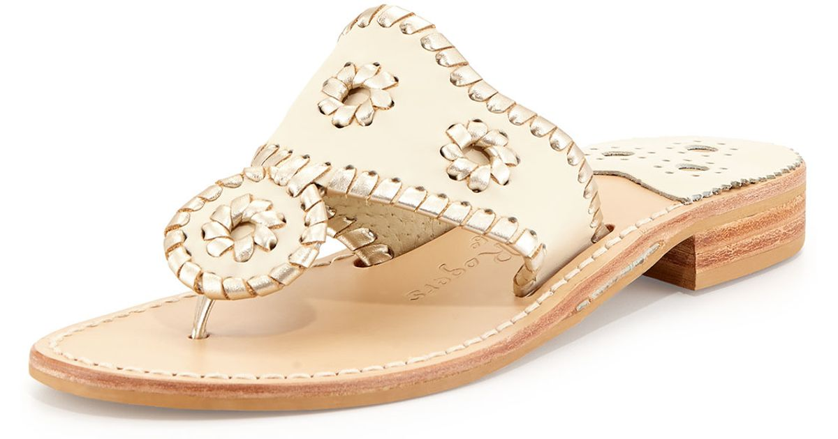 Palm Beach Sandals Retailers