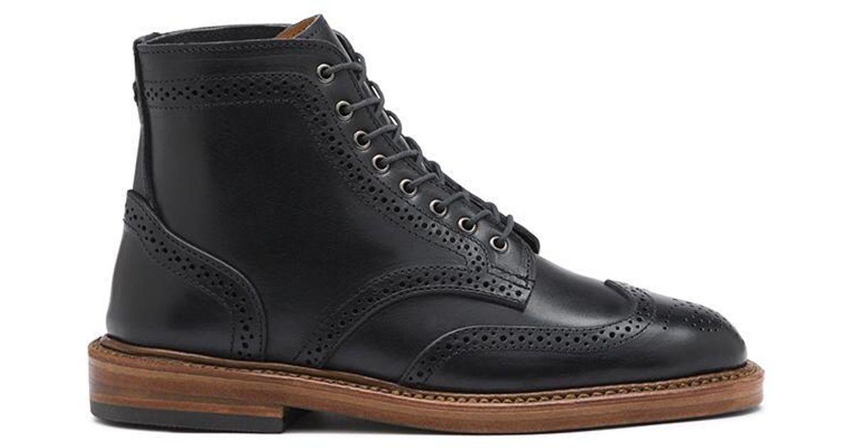 Black Bass Shoes