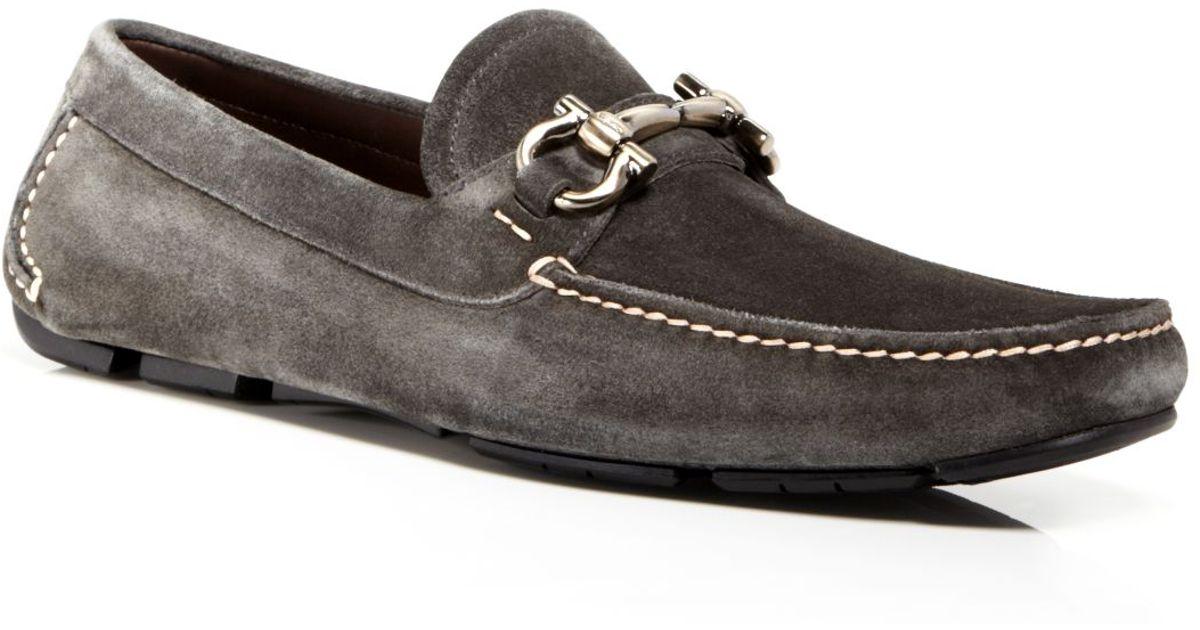 Parigi Suede Loafer fake sale store 4kv8xRR8