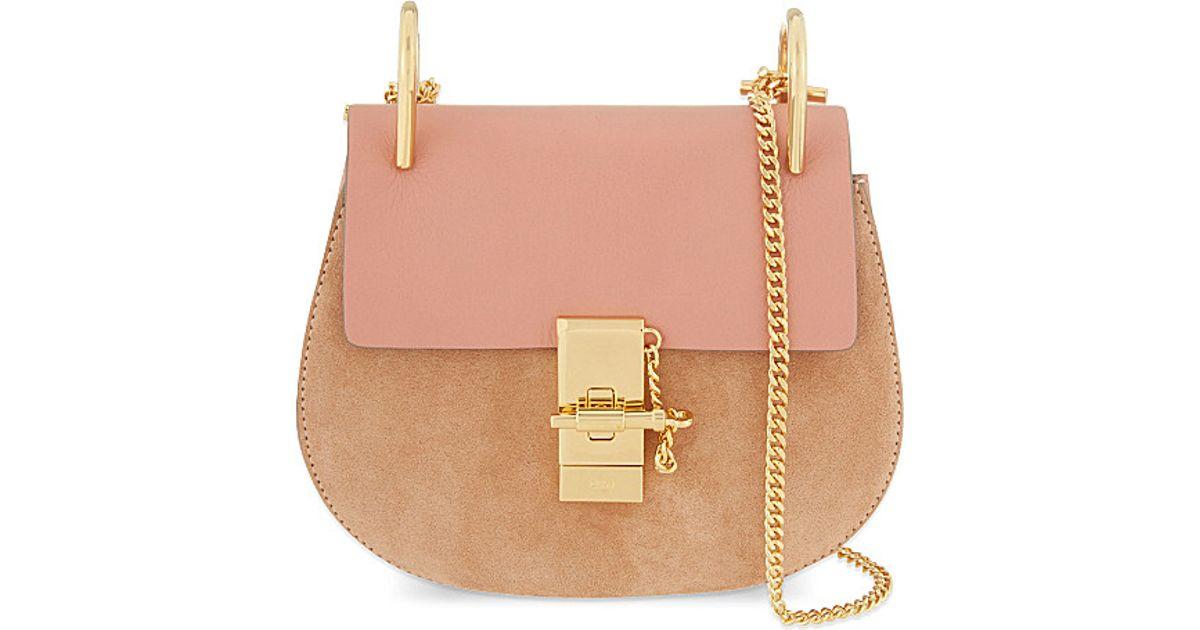 chloe drew leather crossbody bag chloe replica wallet. Black Bedroom Furniture Sets. Home Design Ideas