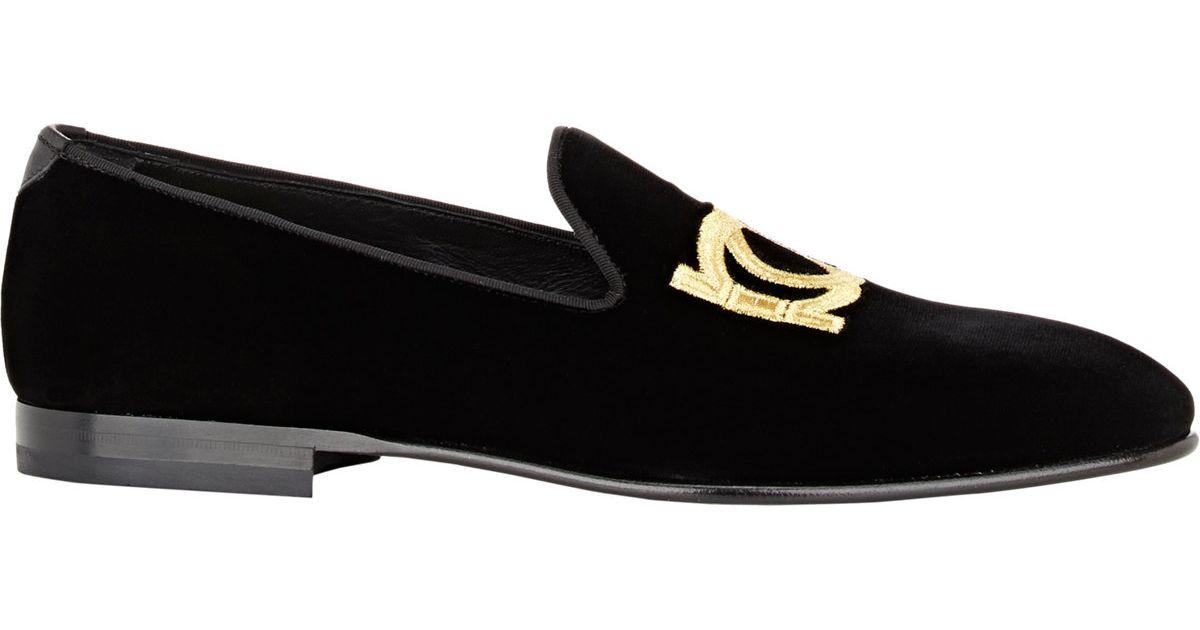 Venetian Men S Manhattan In Black Ferragamo Lyst Men Loafers For