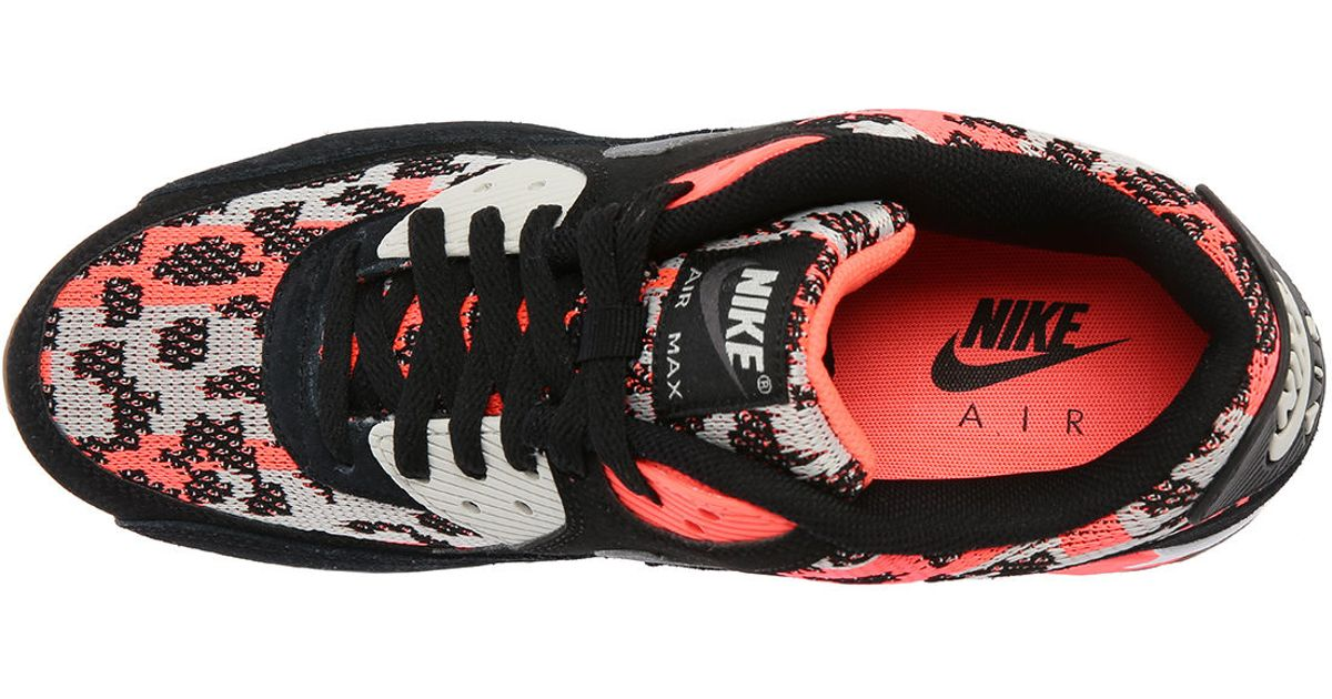 Nike Air Max 95 Hot Lava