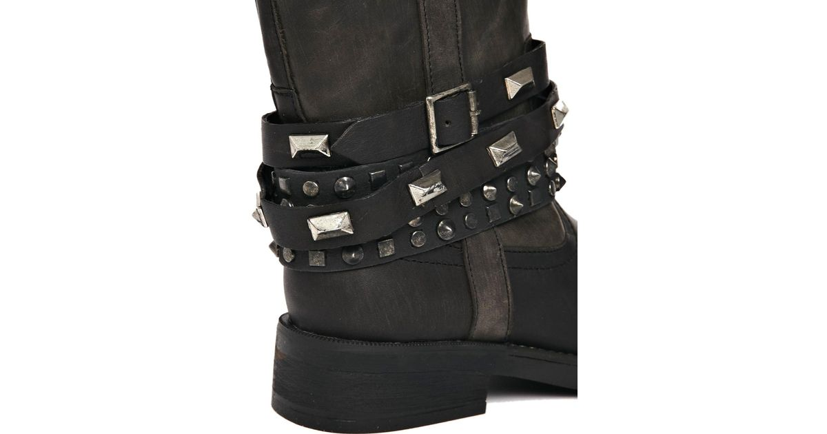 636e0d91e2b Steve Madden Motorcycle Boots - Best Picture Of Boot Imageco.Org