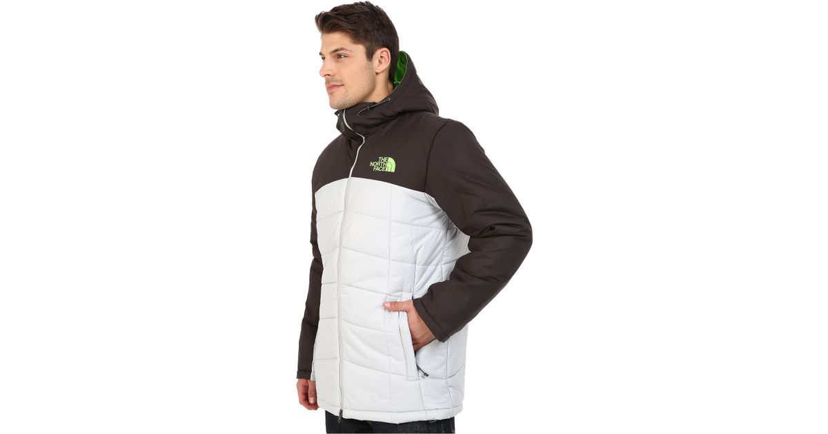 a93f7b4109 Lyst - The North Face Roamer Parka in Black for Men
