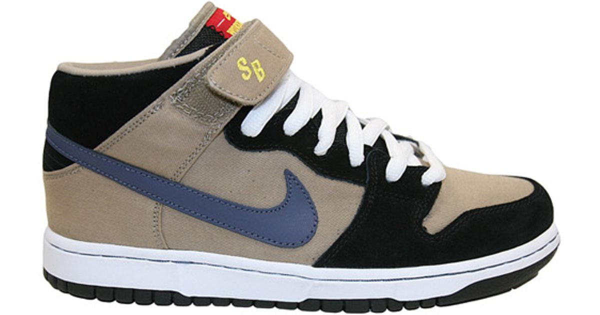 new styles 58e4c f25b2 Nike Sb Dunk Mid Premium