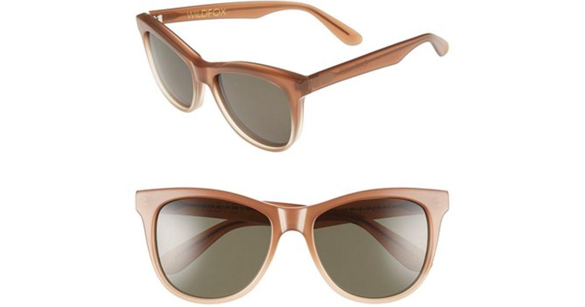 Wayfarer Men's Sunglasses - Macy's