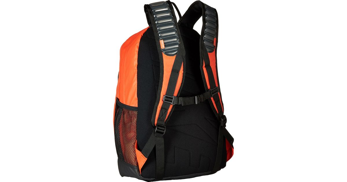 f0a8db150d Lyst - Nike Max Air Vapor Backpack Large in Orange