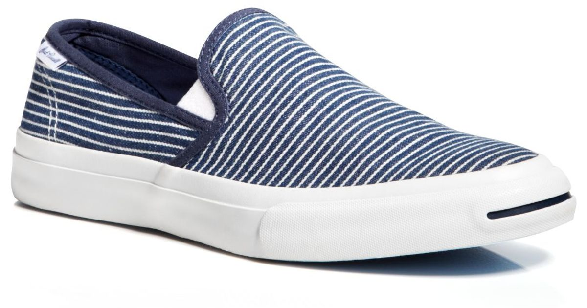Slip On Striped Sneaker lowest price for sale comfortable buy cheap genuine cheap sale very cheap sale buy U65absIs