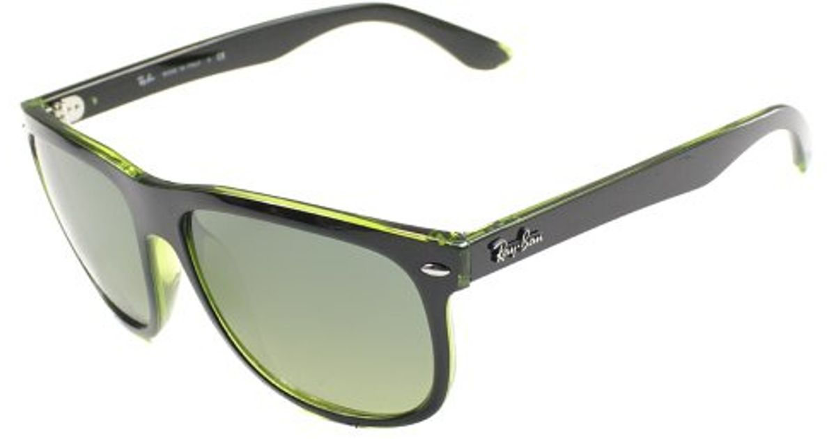 2a2016a02bc2 where to buy ray ban unisex sonnenbrille rb 4147 green 43682 26988