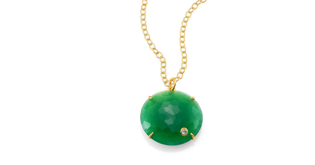 jewelry drawstring ornament green lady bead on pendant red guides necklace string jade shopping faux quotations cheap circle deals find get