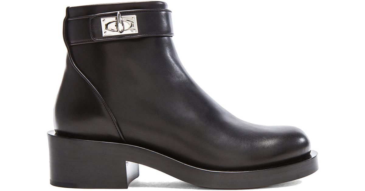 Givenchy shark lock ankle boots cheap sale tumblr Red pre order eastbay cheap sale big sale cheap professional Cheapest 4lX4Q1008o