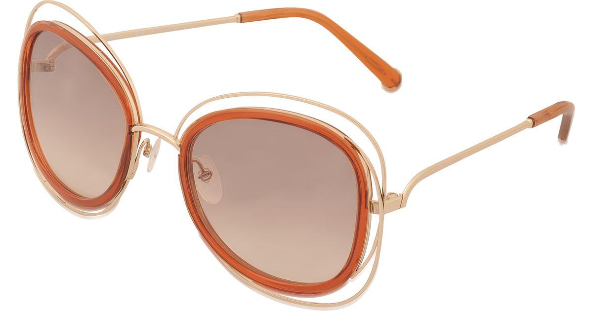061bee860012 Chloe Carlina Sunglasses Sale