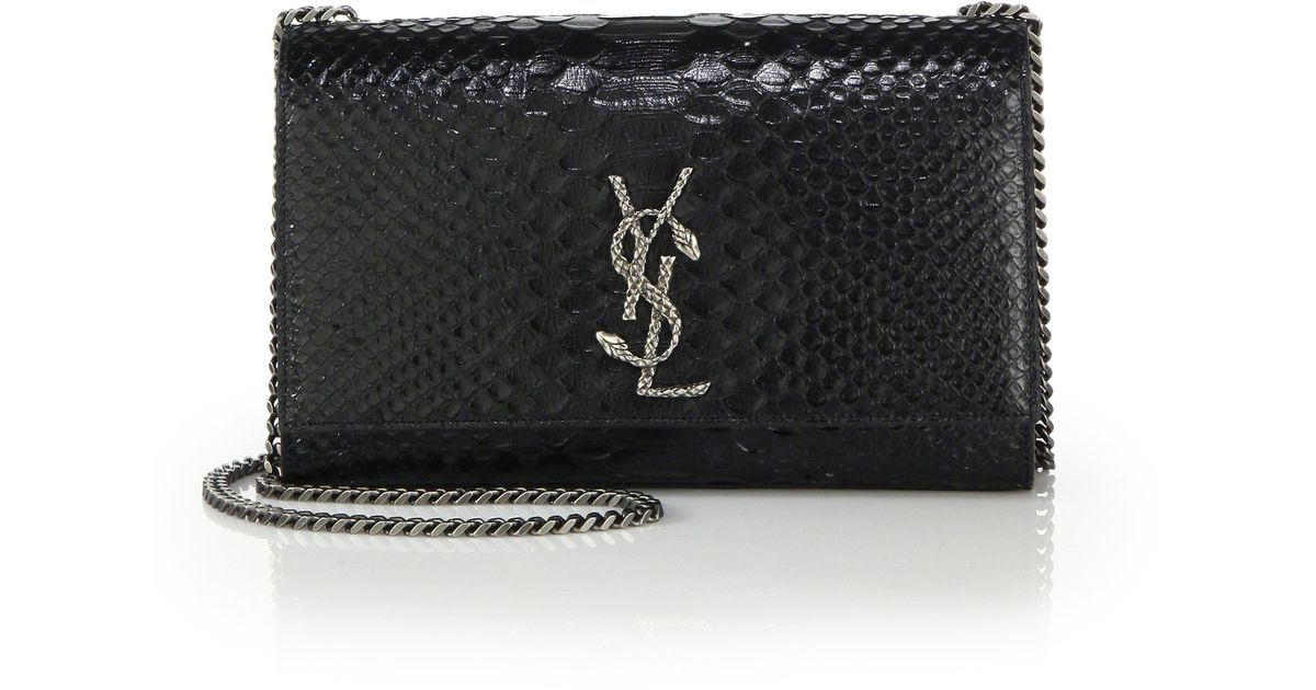 7 YSL Bags Every Woman Needs and a Look in the Brand s Story dbc603edf3565