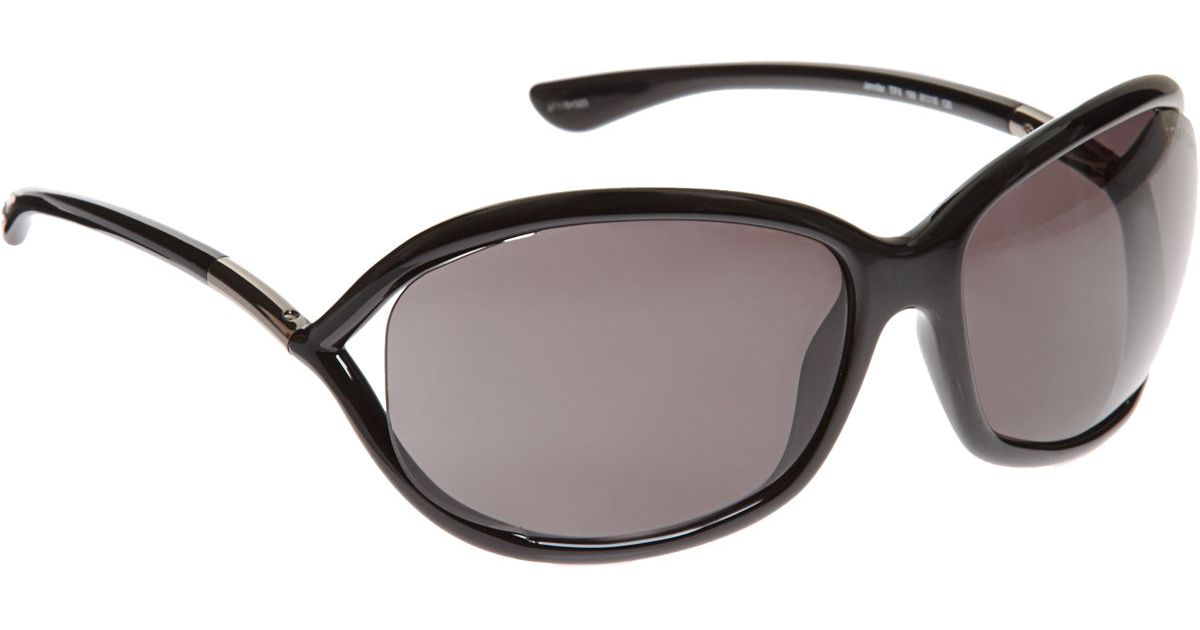 tom ford women 39 s jennifer sunglasses in black lyst. Cars Review. Best American Auto & Cars Review