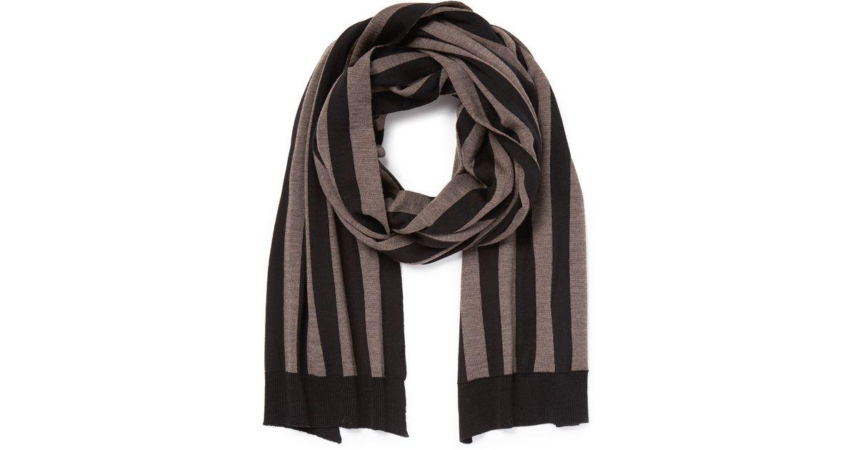 ACCESSORIES - Oblong scarves Ami bePsH6QpzS