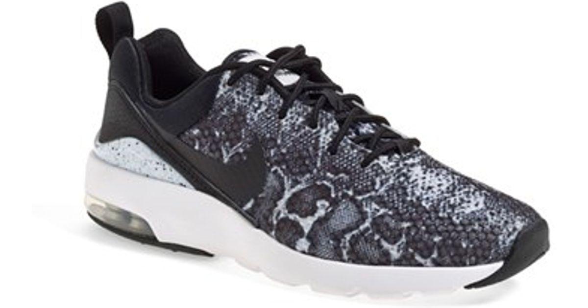 Lyst Nike 'air Max Max 'air Siren' Print Sneaker in Gray 51329f