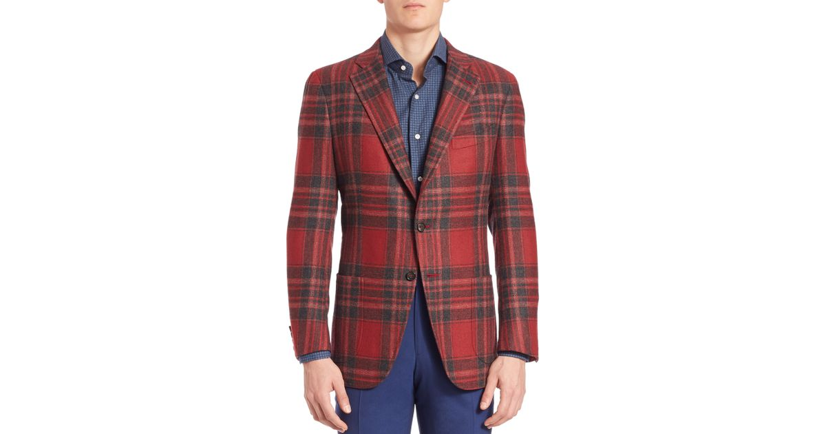 Find great deals on eBay for vintage plaid sport coat. Shop with confidence. Skip to main content. eBay: Shop by category. Corbin Vintage Gray Yellow Red Blue Plaid Flannel Sport Coat Jacket Sz 38R. Pre-Owned. $ Time left 8d 9h left. 0 bids +$ shipping.