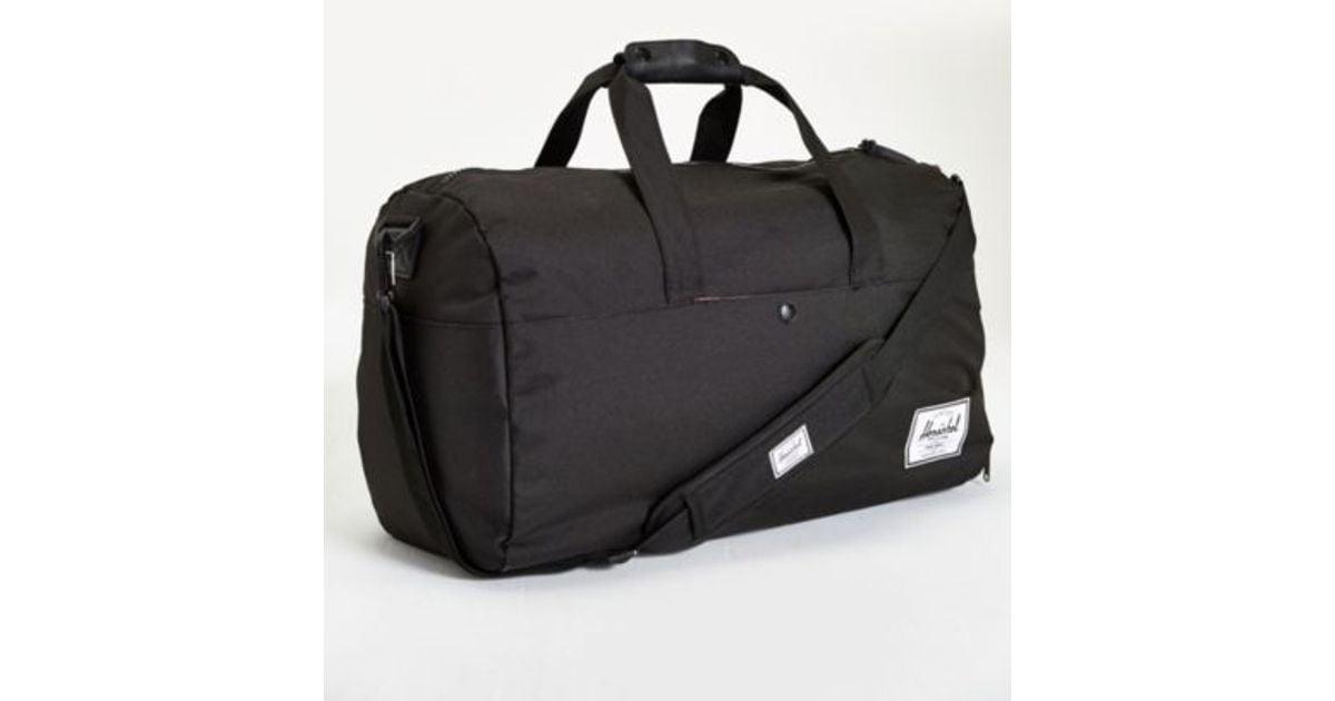 Herschel Duffle Bag Outfitter Herschel Travel polyester 63.0 I 1siKjbrcoP