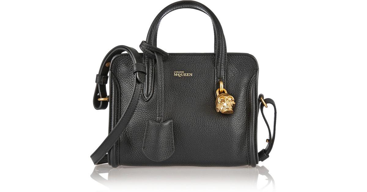 BAGS - Shoulder bags Alexander McQueen OXakOeho5