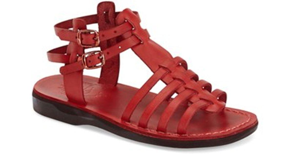 Jerusalem S  Shoes