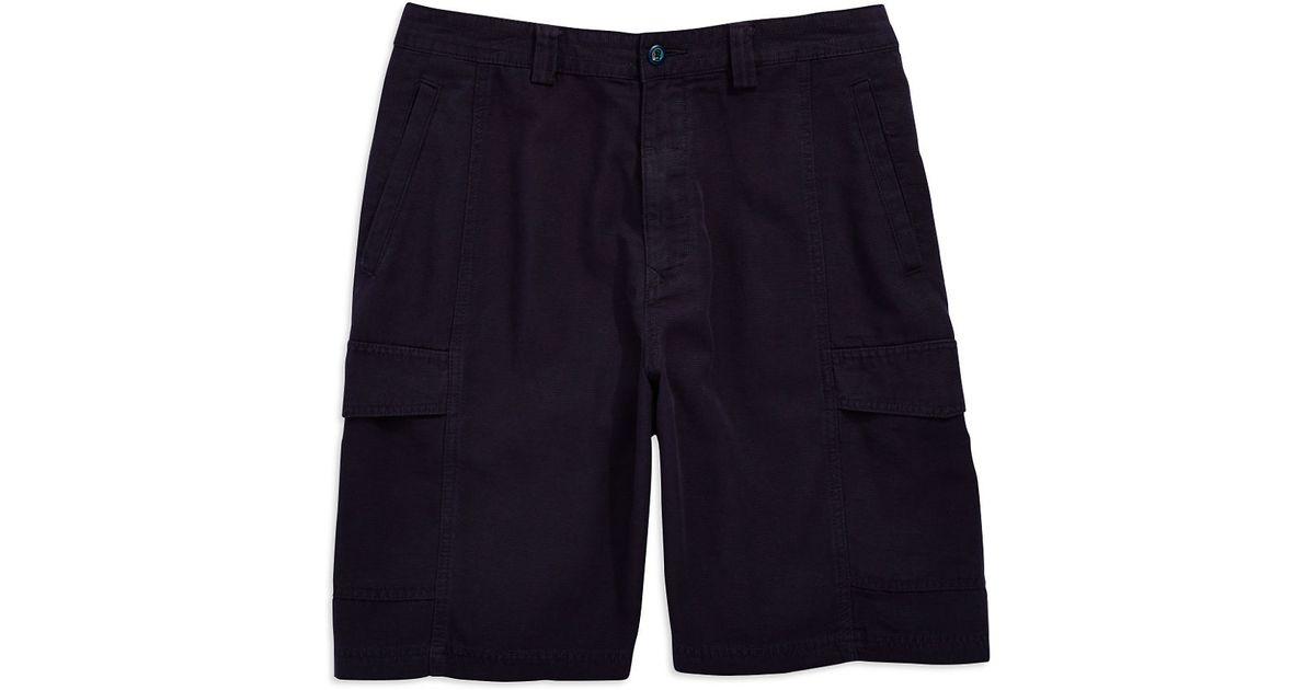 Tommy Bahama Key Grip Cargo Shorts In Blue For Men Lyst