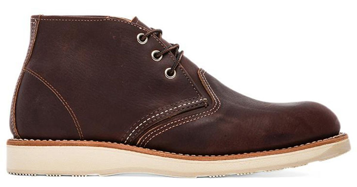 Red Wing Shoes Black Friday
