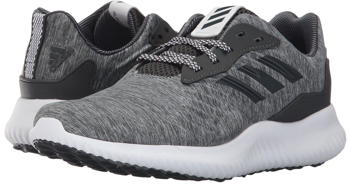 save off 33f51 975a2 Lyst - adidas Alphabounce Rc M in Gray for Men