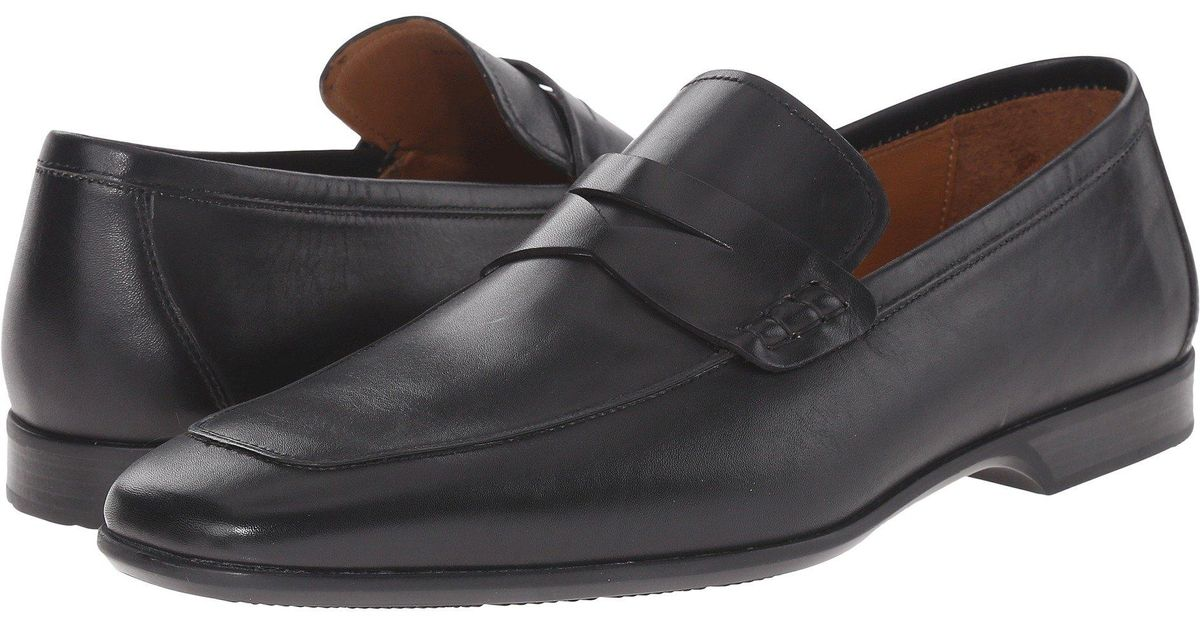 162feafd22f Lyst - Magnanni Ramiro Ii in Black for Men